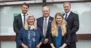 family buisness bennett wealth planning